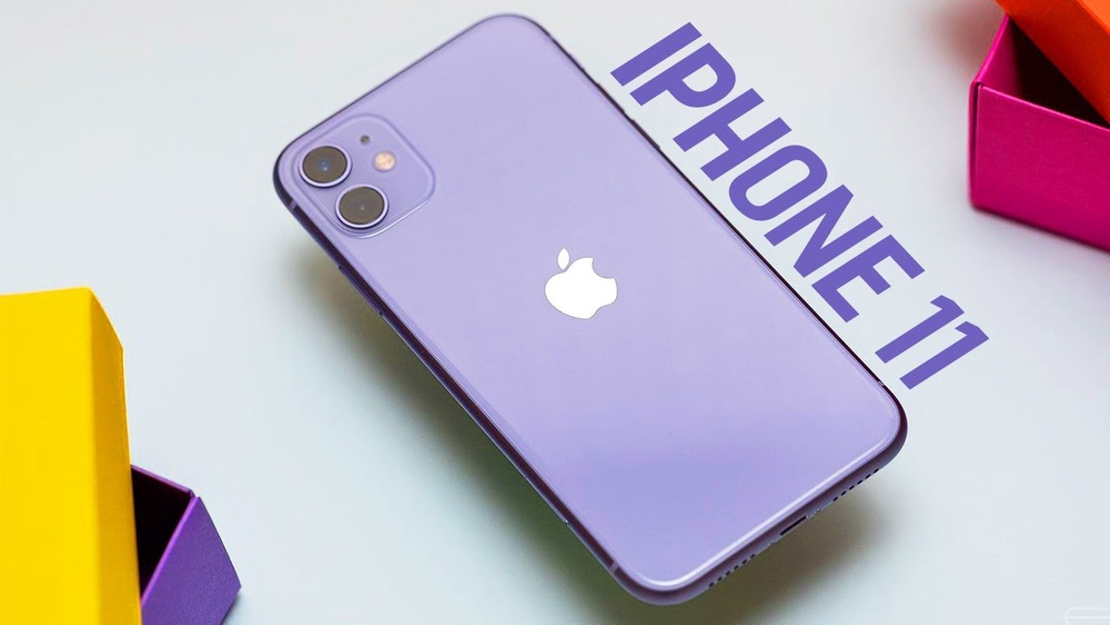 Đây là chiếc iPhone được mua nhiều nhất tại Việt Nam năm 2020 Ảnh 1