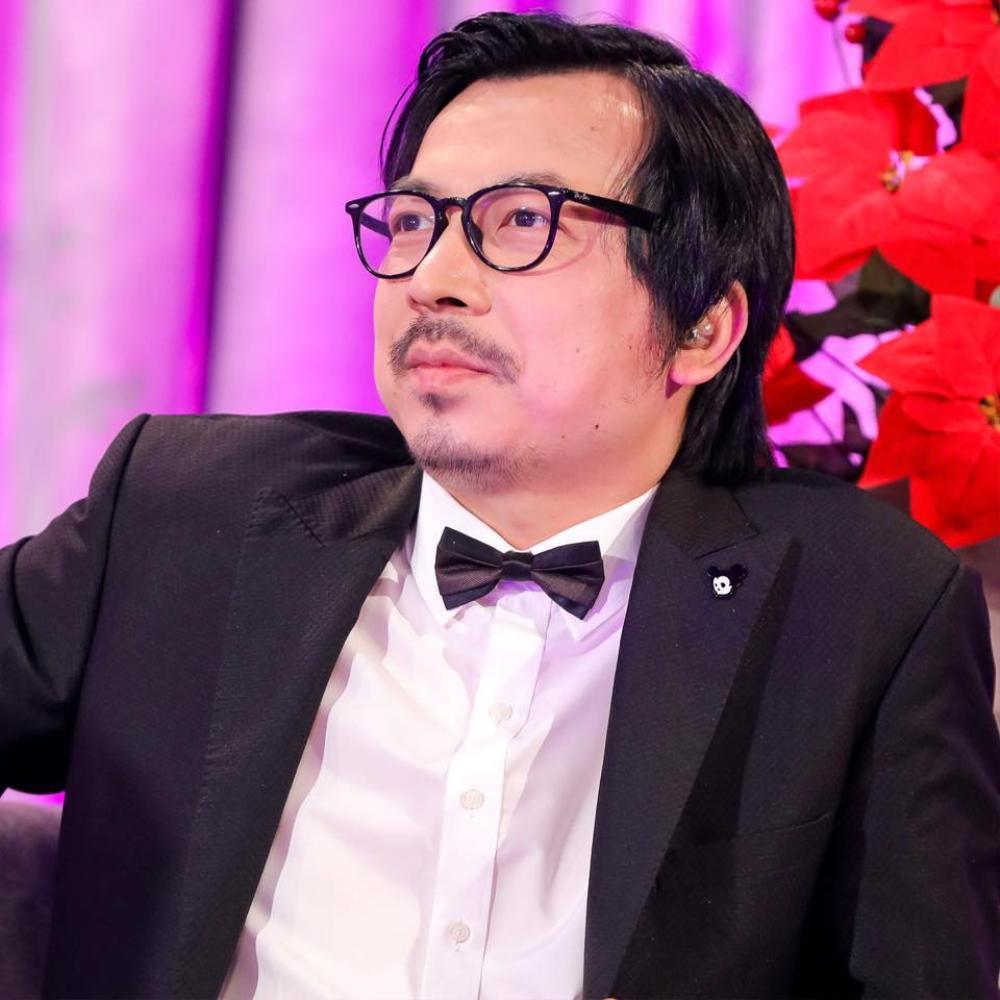 'Giáo sư Xoay' trở thành người dẫn tiếp theo của Ai Là Triệu Phú Ảnh 3