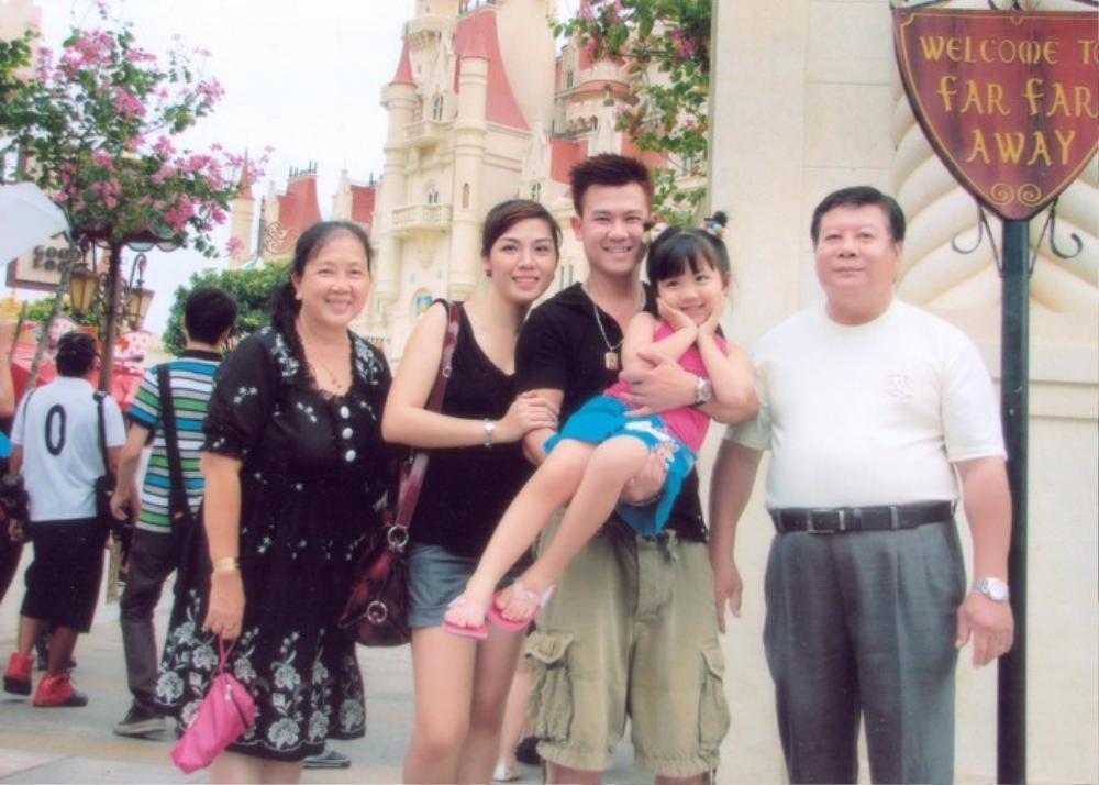 Mẹ ruột Vân Quang Long hé lộ lý do không muốn đưa thi hài con về Việt Nam Ảnh 1
