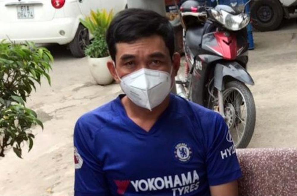 Nóng: Đã bắt giữ được đối tượng tổ chức cho bệnh nhân 1440 nhập cảnh trái phép Ảnh 1