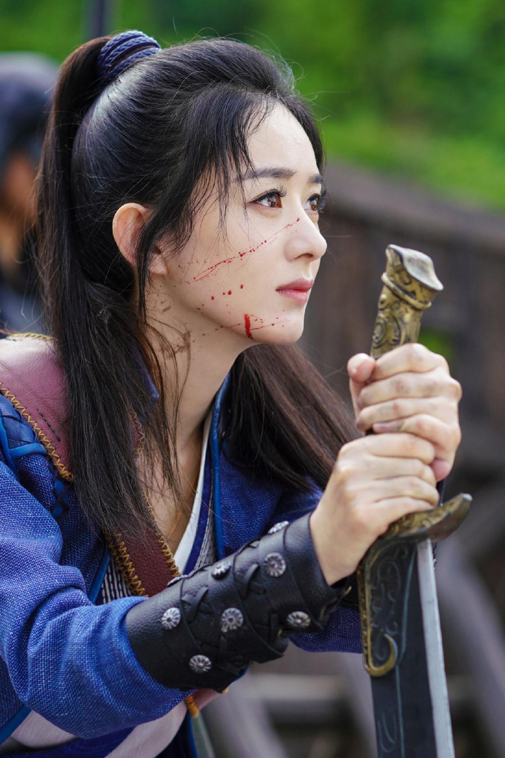 Cuộc chiến màn ảnh của Triệu Lệ Dĩnh và Lưu Thi Thi: Ai là người thắng cuộc? Ảnh 11