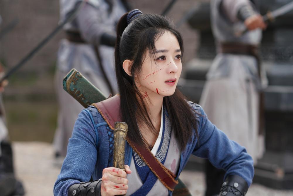 Cuộc chiến màn ảnh của Triệu Lệ Dĩnh và Lưu Thi Thi: Ai là người thắng cuộc? Ảnh 14