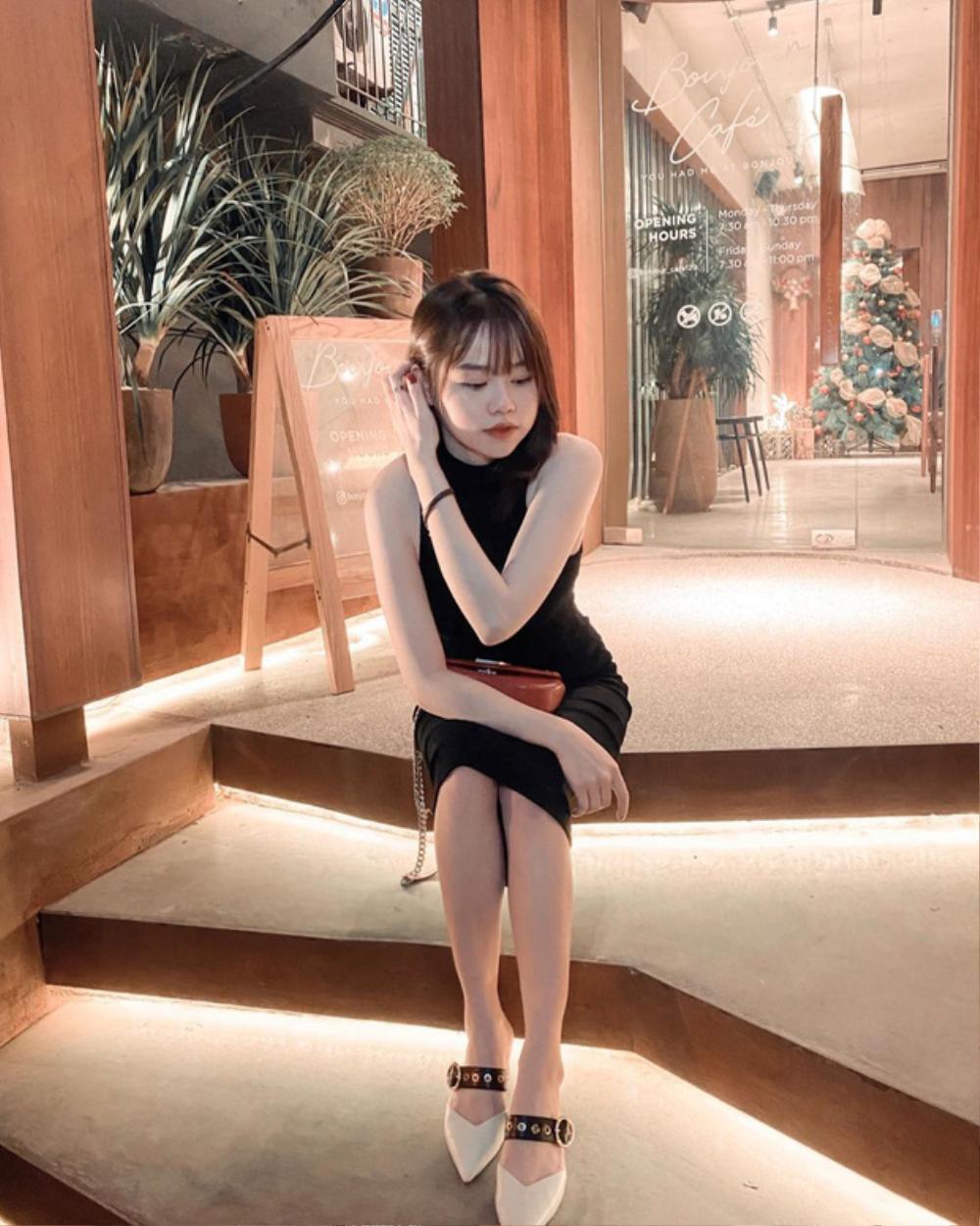 Huỳnh Anh bóng gió nhắc tới tình cũ Quang Hải trong ngày khép lại năm cũ 2020 Ảnh 1