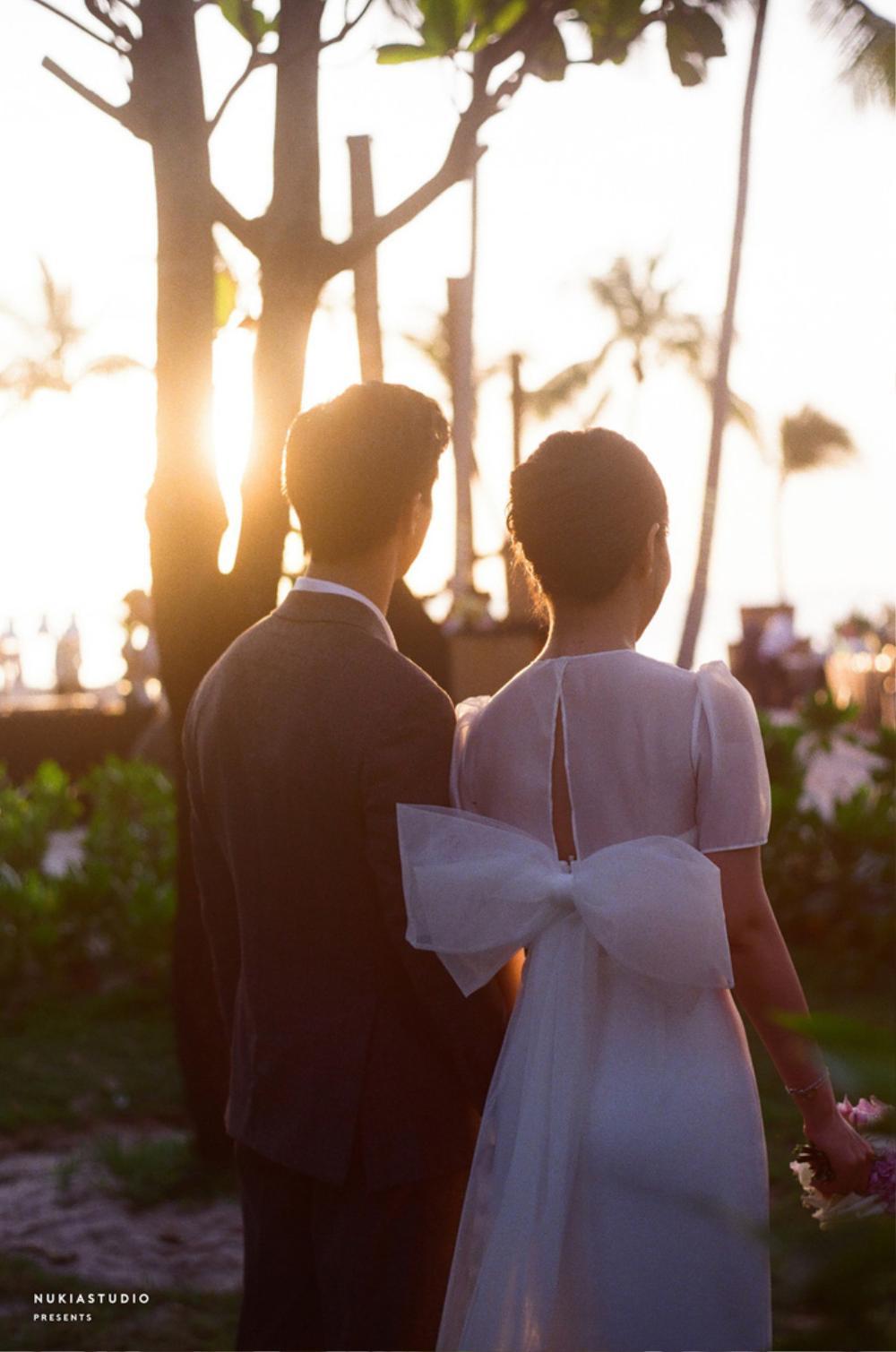 Công Phượng đăng loạt ảnh cưới chưa từng được công bố Ảnh 2