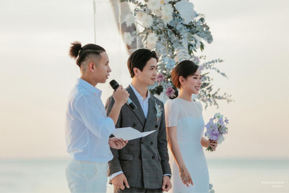 Công Phượng đăng loạt ảnh cưới chưa từng được công bố Ảnh 5