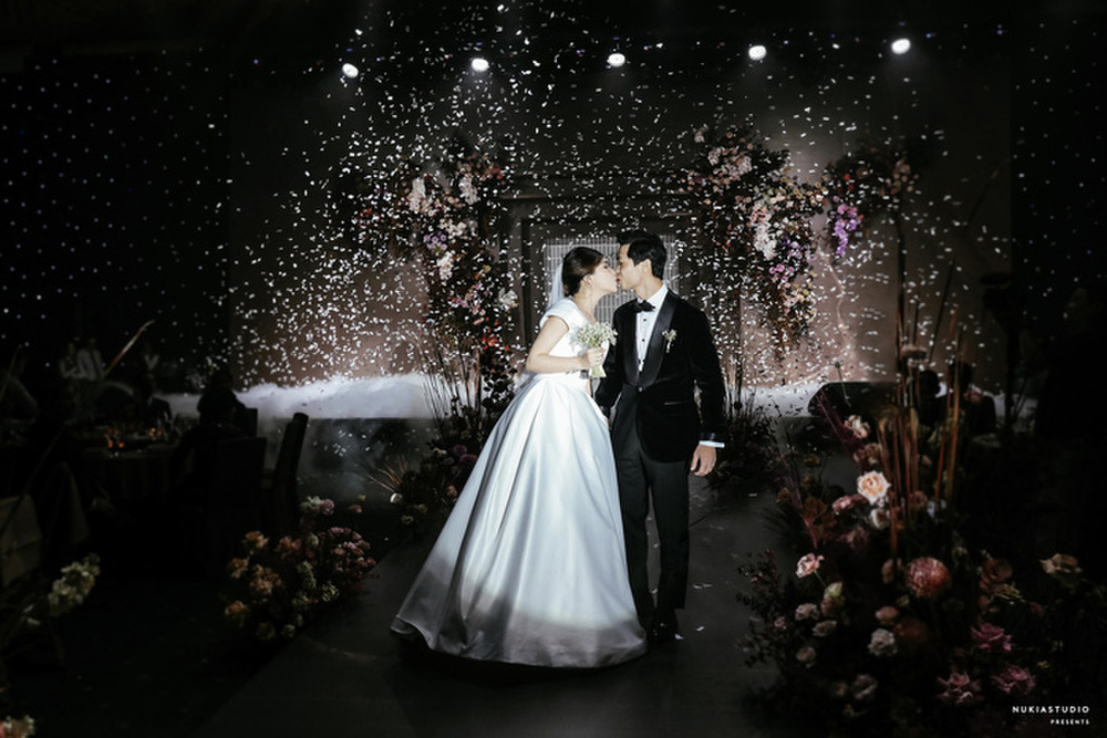 Công Phượng đăng loạt ảnh cưới chưa từng được công bố Ảnh 6