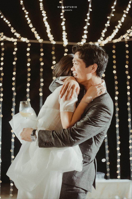 Công Phượng đăng loạt ảnh cưới chưa từng được công bố Ảnh 12