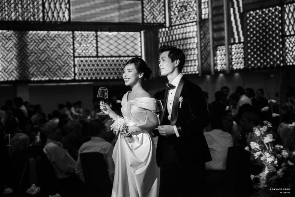 Công Phượng đăng loạt ảnh cưới chưa từng được công bố Ảnh 13