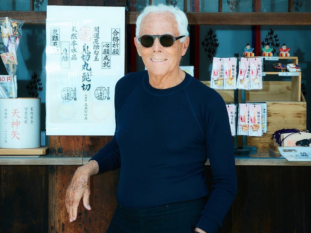 9 lời khuyên thời trang từ nhà mốt Giorgio Armani ai cũng nên ghi nhớ Ảnh 5