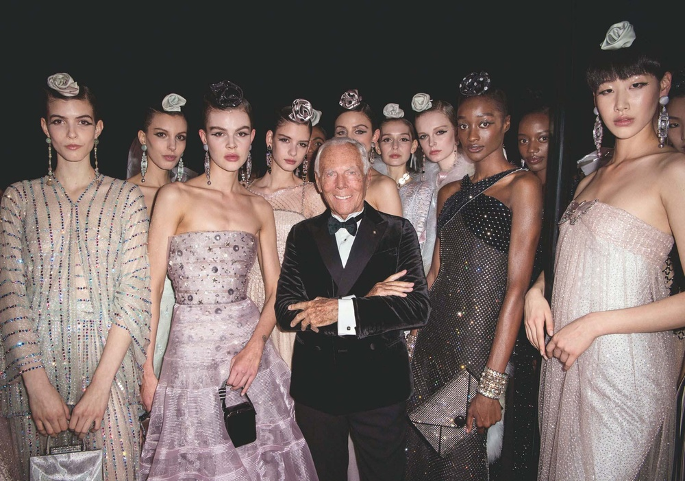 9 lời khuyên thời trang từ nhà mốt Giorgio Armani ai cũng nên ghi nhớ Ảnh 7