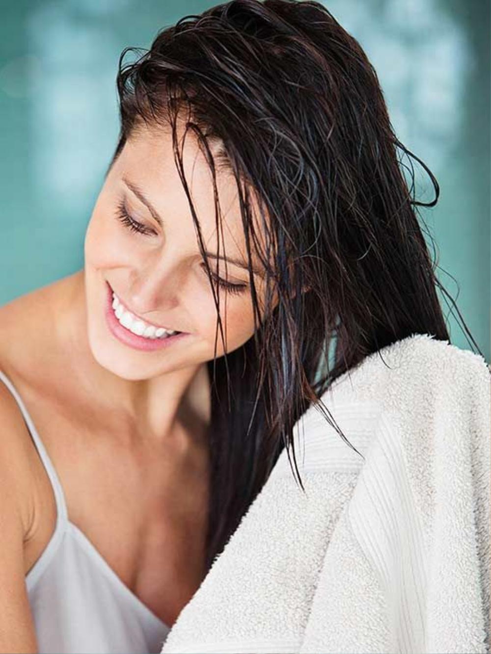 7 bí quyết giúp tóc mọc nhanh, dày đẹp của phụ nữ Ấn Độ Ảnh 3
