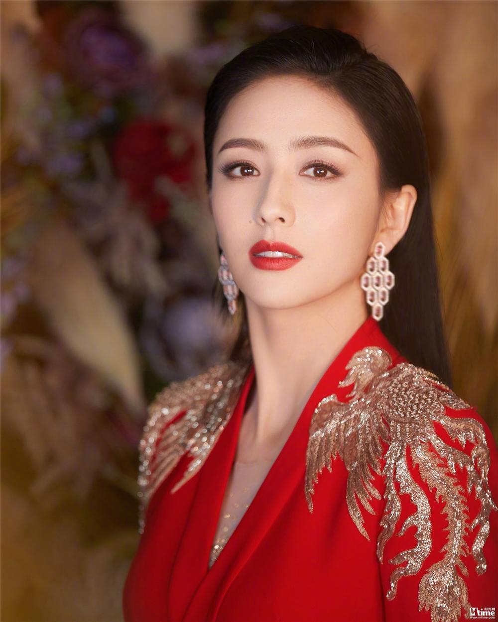 Chỉ số truyền thông diễn viên phim truyền hình Hoa Ngữ 2020: Chỉ với vai phụ, Tiêu Chiến dành ngôi á quân Ảnh 15