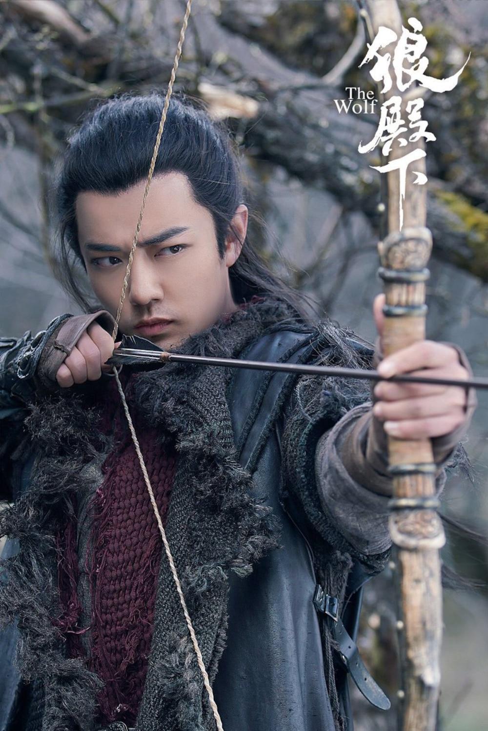 Chỉ số truyền thông diễn viên phim truyền hình Hoa Ngữ 2020: Chỉ với vai phụ, Tiêu Chiến dành ngôi á quân Ảnh 4