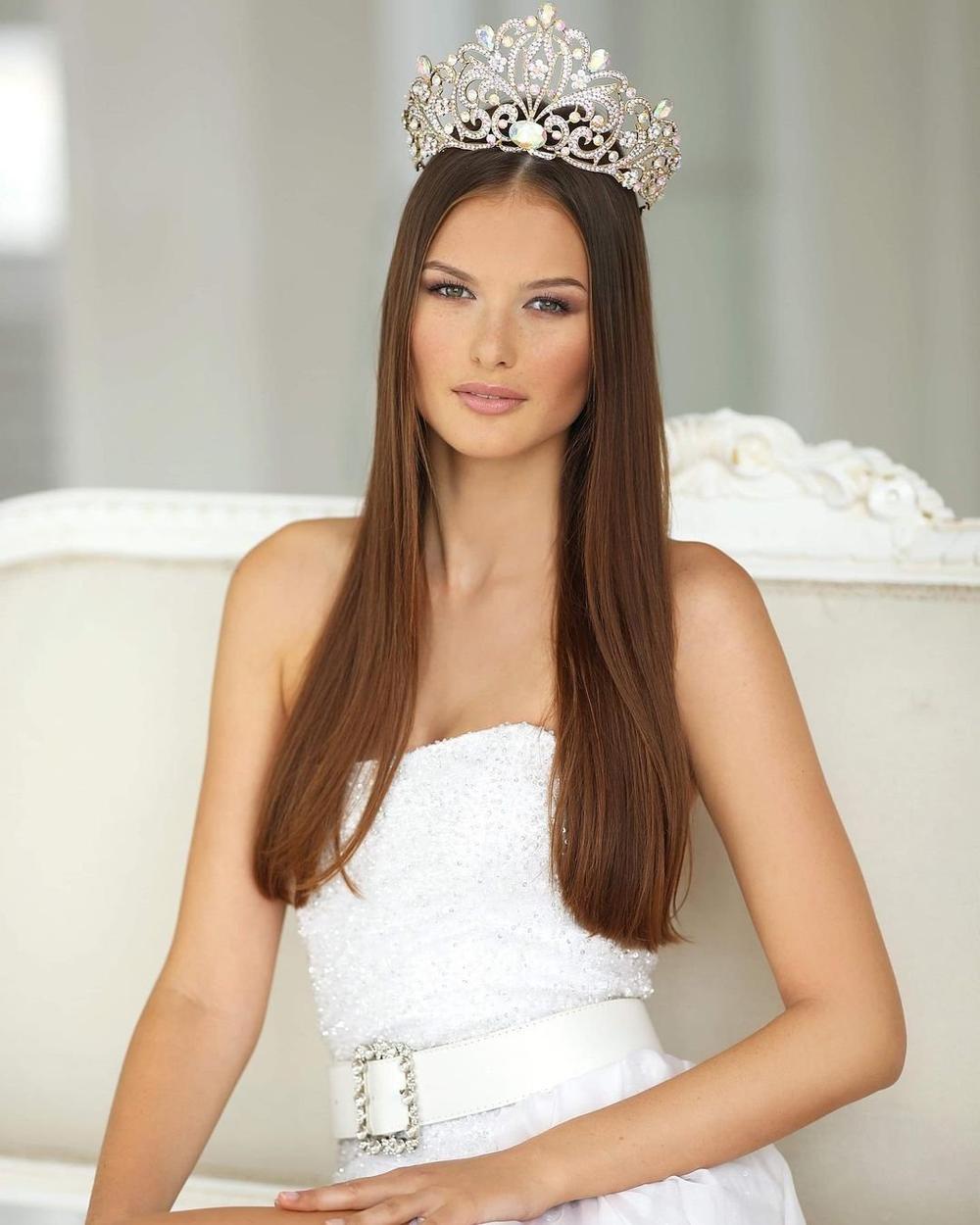 Miss Earth Water 2019 đại diện Cộng Hòa Séc tại Miss Universe: Khánh Vân thêm một đối thủ 'sừng sỏ' Ảnh 3