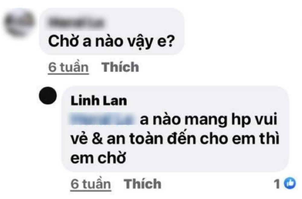 Xôn xao tin vợ Vân Quang Long khẳng định chưa có chồng Ảnh 3