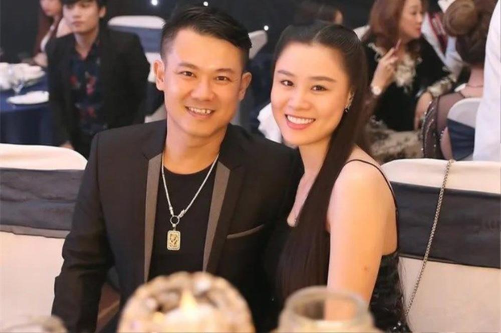 Xôn xao tin vợ Vân Quang Long khẳng định chưa có chồng Ảnh 6