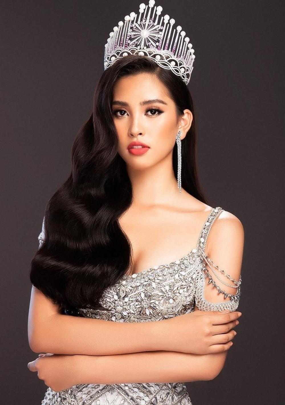 Hoa hậu Đỗ Thị Hà, Tiểu Vy, Lương Thùy Linh cùng dàn Á hậu sẽ đổ bộ lễ trao giải Ngôi Sao Xanh 2020 Ảnh 5