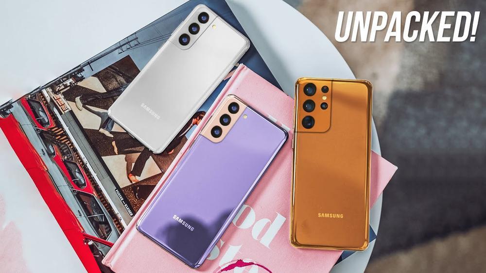 Samsung tung teaser hé lộ khả năng chụp ảnh của Galaxy S21 Ảnh 1