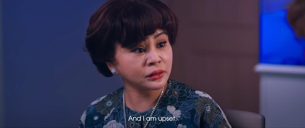 'Em là của em': Màn song diễn 'trai gái' đỉnh cao của Ngô Kiến Huy, đẹp đến nao lòng lấn át Ngọc Trinh Ảnh 7