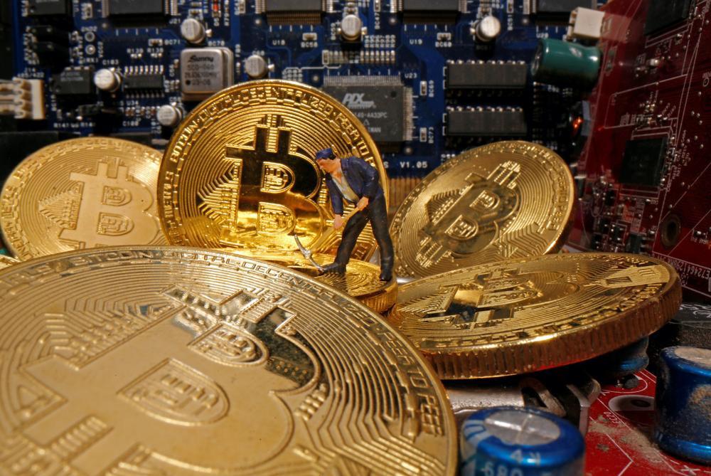 Đồng Bitcoin xác lập kỷ lục mới khi vượt ngưỡng 35.000 USD Ảnh 5