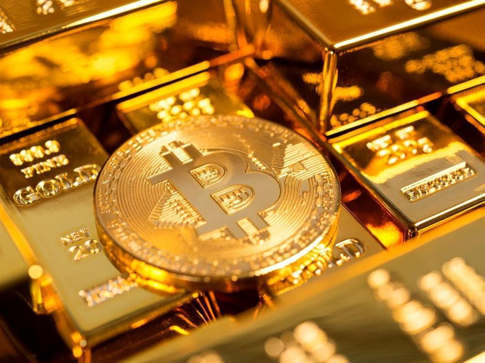 Đồng Bitcoin xác lập kỷ lục mới khi vượt ngưỡng 35.000 USD Ảnh 2