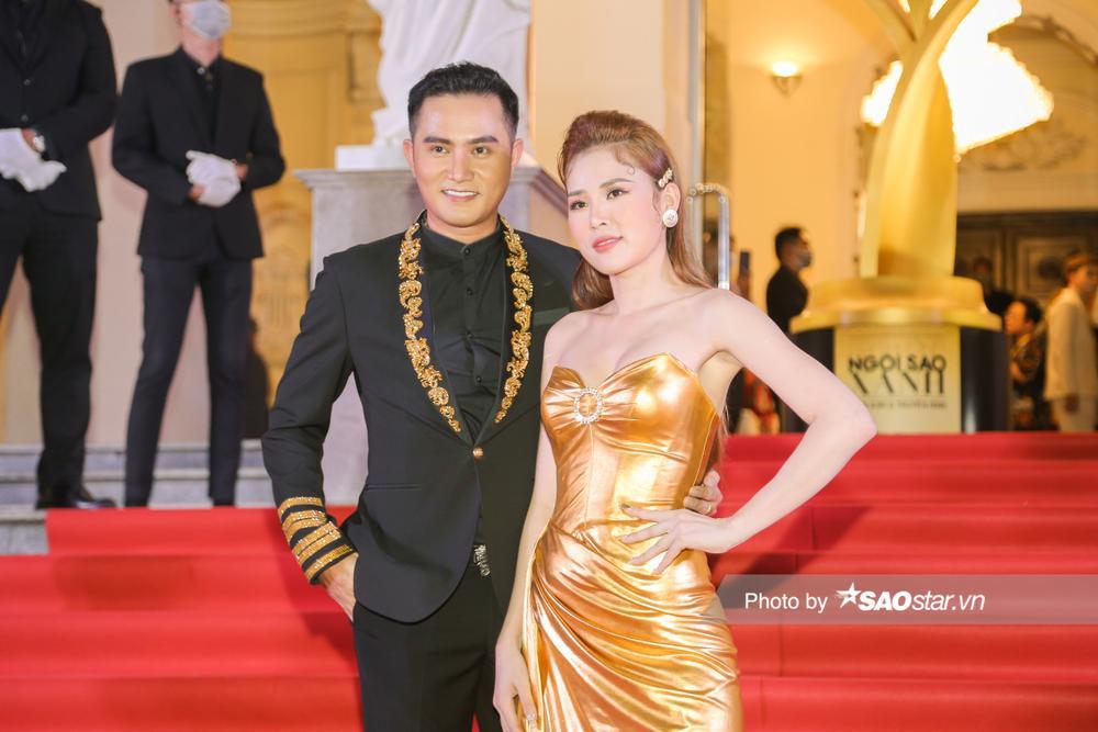 Thảm đỏ 'Ngôi sao xanh 2020': Chi Pu đọ sắc LONA cùng dàn Hoa hậu đẹp ngút ngàn của Việt Nam Ảnh 69