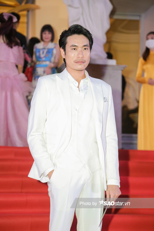 Thảm đỏ 'Ngôi sao xanh 2020': Chi Pu đọ sắc LONA cùng dàn Hoa hậu đẹp ngút ngàn của Việt Nam Ảnh 20