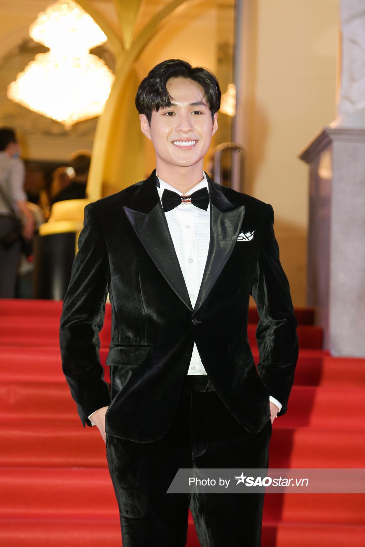 Thảm đỏ 'Ngôi sao xanh 2020': Chi Pu đọ sắc LONA cùng dàn Hoa hậu đẹp ngút ngàn của Việt Nam Ảnh 25