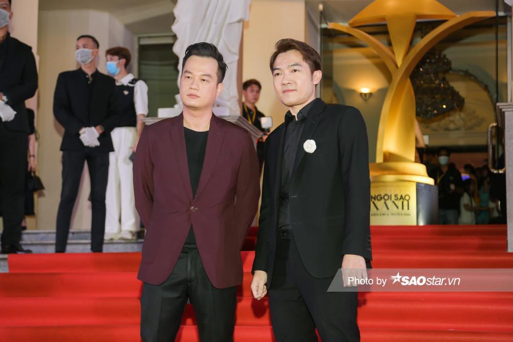 Thảm đỏ 'Ngôi sao xanh 2020': Chi Pu đọ sắc LONA cùng dàn Hoa hậu đẹp ngút ngàn của Việt Nam Ảnh 43