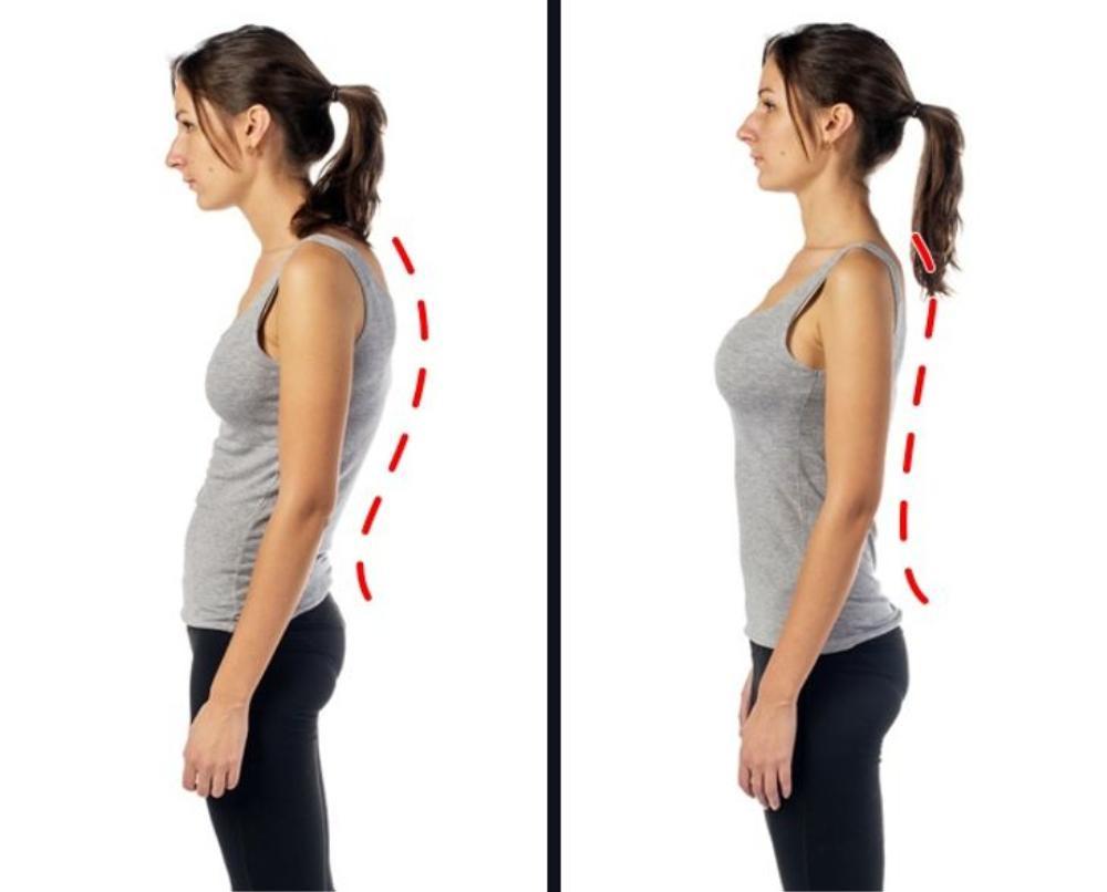 Cơ thể thay đổi thần kỳ nhờ tập plank mỗi ngày Ảnh 4