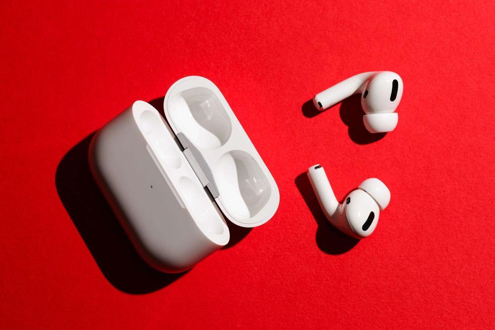 Apple ra mắt AirPods Pro phiên bản giới hạn Tết Tân Sửu 2021 nhưng không phải ai cũng mua được Ảnh 5