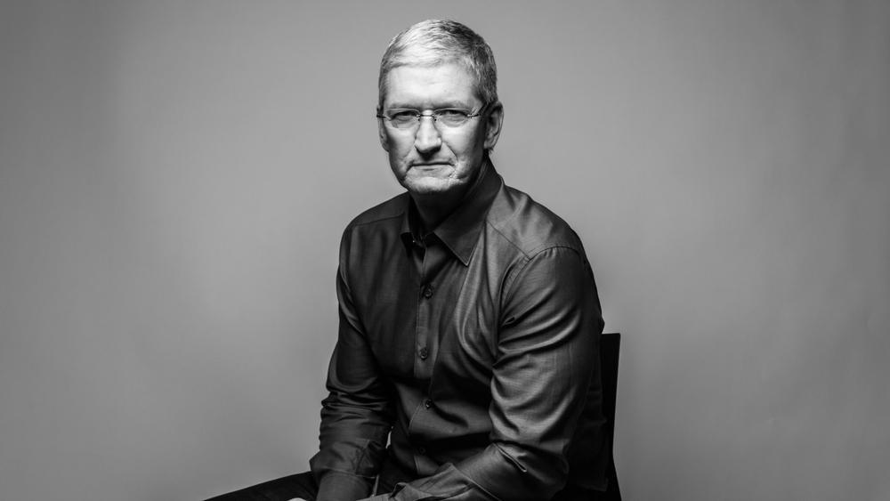 Apple lần đầu tiết lộ nỗi sợ lớn nhất trong cuộc họp cổ đông đầu năm Ảnh 3