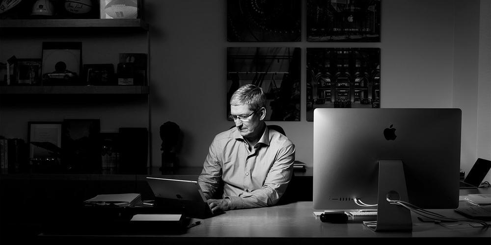 Apple lần đầu tiết lộ nỗi sợ lớn nhất trong cuộc họp cổ đông đầu năm Ảnh 1