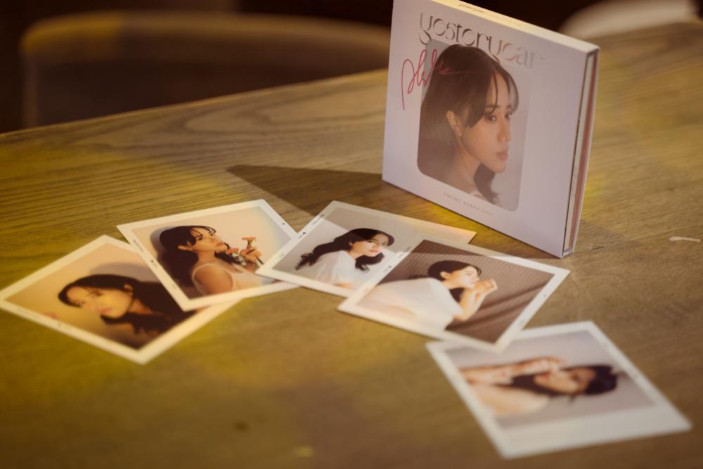 Phùng Khánh Linh từng có ý định dừng ca hát để bán hàng online Ảnh 3