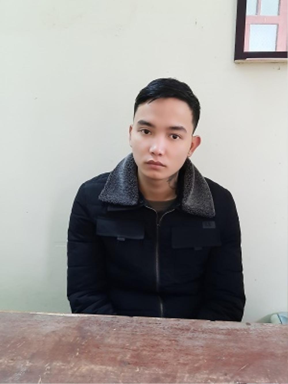 Lời khai kẻ bịt mặt nổ súng bắn xe ô tô 'thánh chửi' Dương Minh Tuyền Ảnh 1