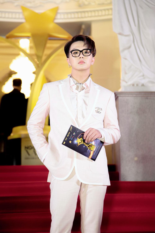 Duy Khánh - diễn viên duy nhất nhận 2 cúp tại 'Ngôi Sao Xanh 2020' nhờ webdrama Xóm sân si Ảnh 5