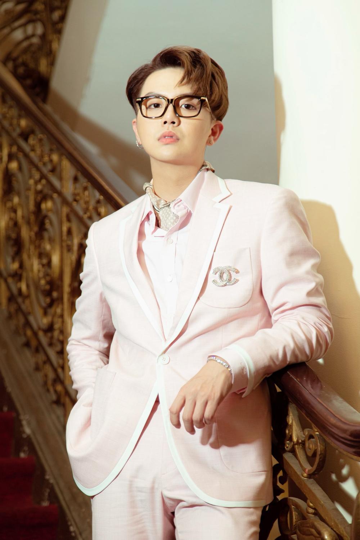 Duy Khánh - diễn viên duy nhất nhận 2 cúp tại 'Ngôi Sao Xanh 2020' nhờ webdrama Xóm sân si Ảnh 10