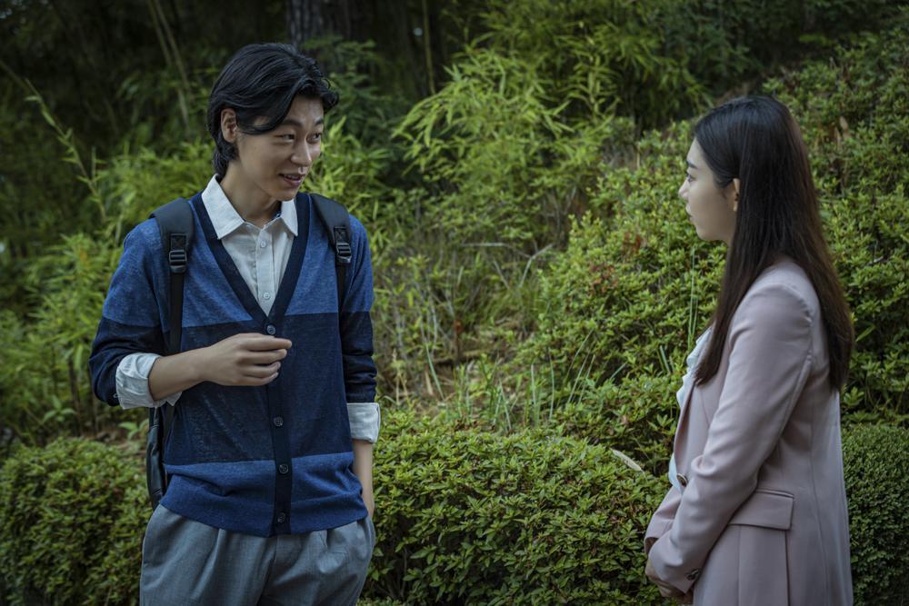 'Nam sinh số 11': Phim ma học đường khiến khán giả thót tim đầu năm 2021! Ảnh 9
