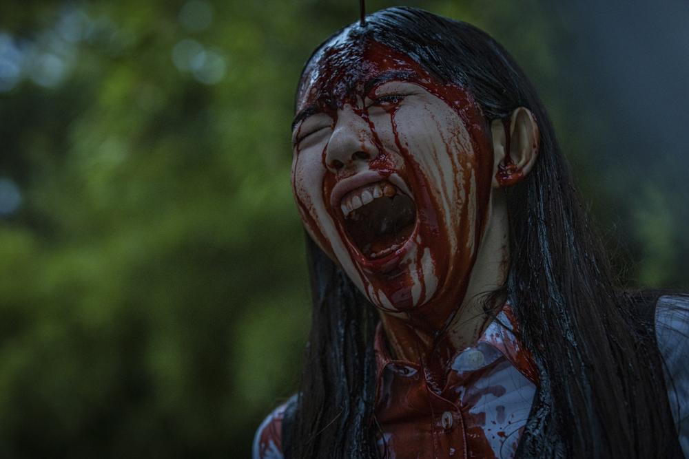 'Nam sinh số 11': Phim ma học đường khiến khán giả thót tim đầu năm 2021! Ảnh 18