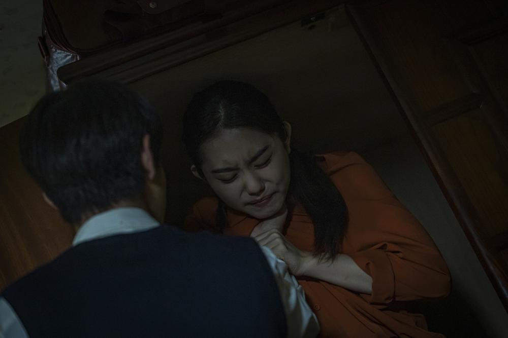 'Nam sinh số 11': Phim ma học đường khiến khán giả thót tim đầu năm 2021! Ảnh 7