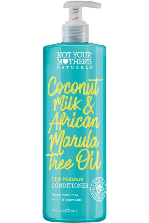9 sản phẩm chăm sóc tóc làm từ dầu dừa không thể bỏ qua vào mùa đông Ảnh 1