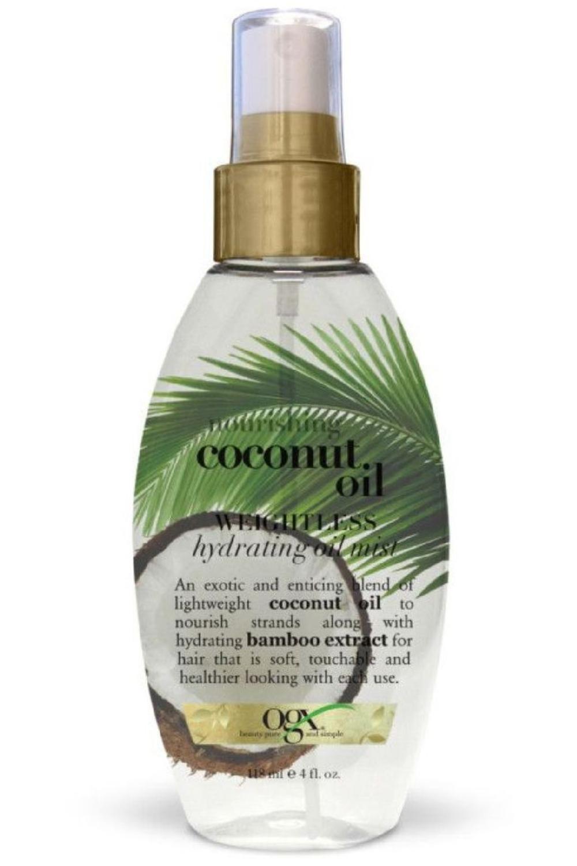 9 sản phẩm chăm sóc tóc làm từ dầu dừa không thể bỏ qua vào mùa đông Ảnh 8
