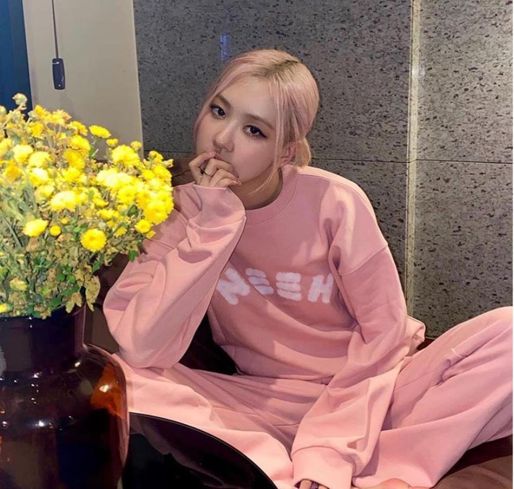 Jennie BlackPink 'âm thầm' sở hữu thương hiệu thời trang riêng Ảnh 6