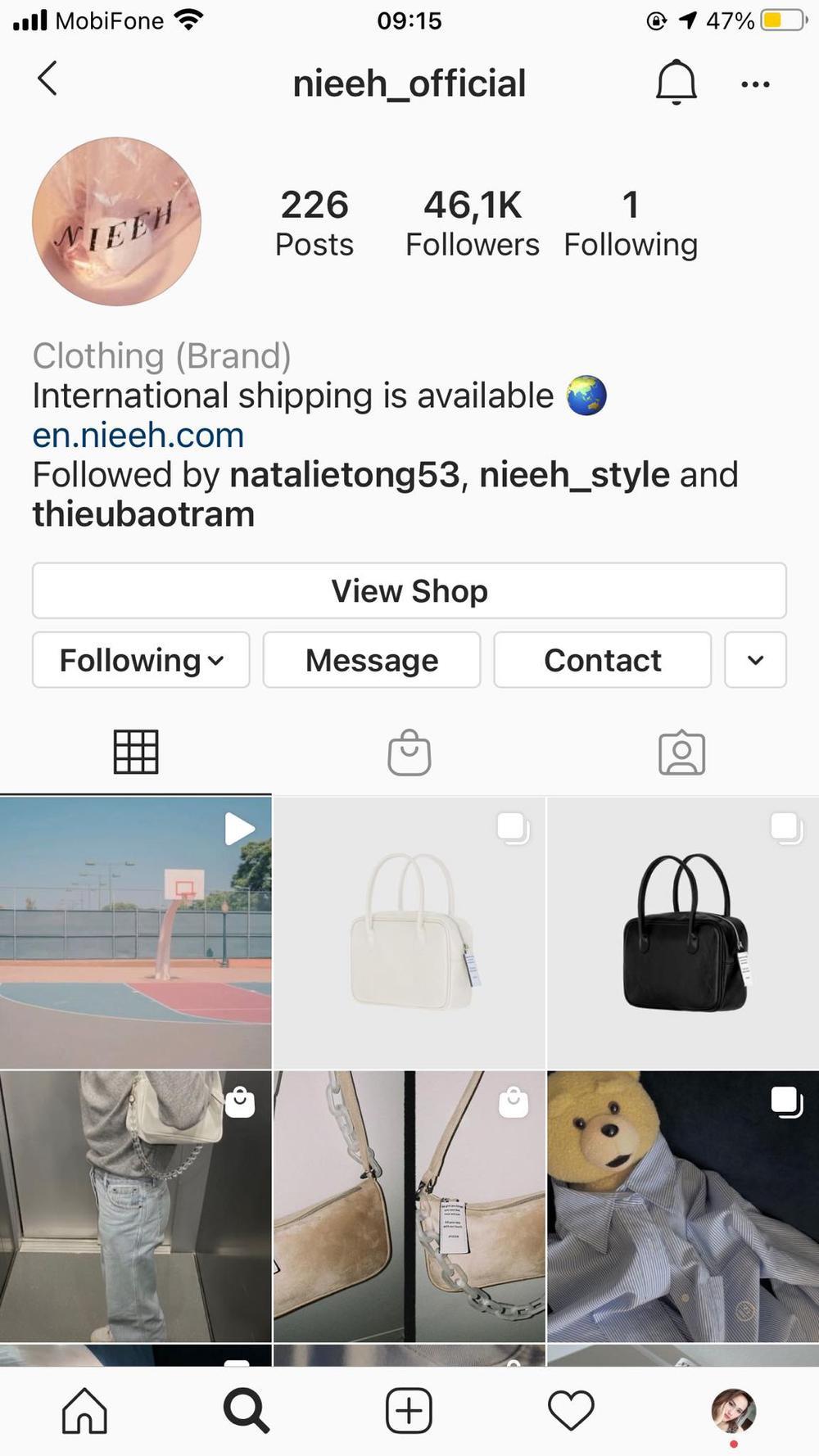 Jennie BlackPink 'âm thầm' sở hữu thương hiệu thời trang riêng Ảnh 4