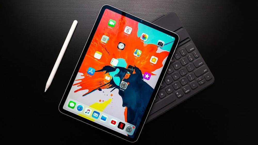 Quên iPad Pro 2020 đi, iPad Pro 2021 mới là 'chân ái' Ảnh 3