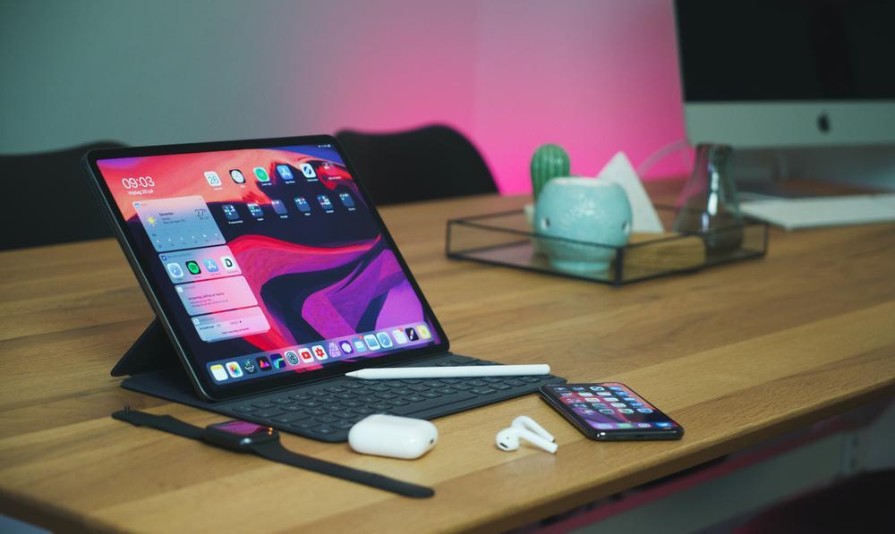 Quên iPad Pro 2020 đi, iPad Pro 2021 mới là 'chân ái' Ảnh 1