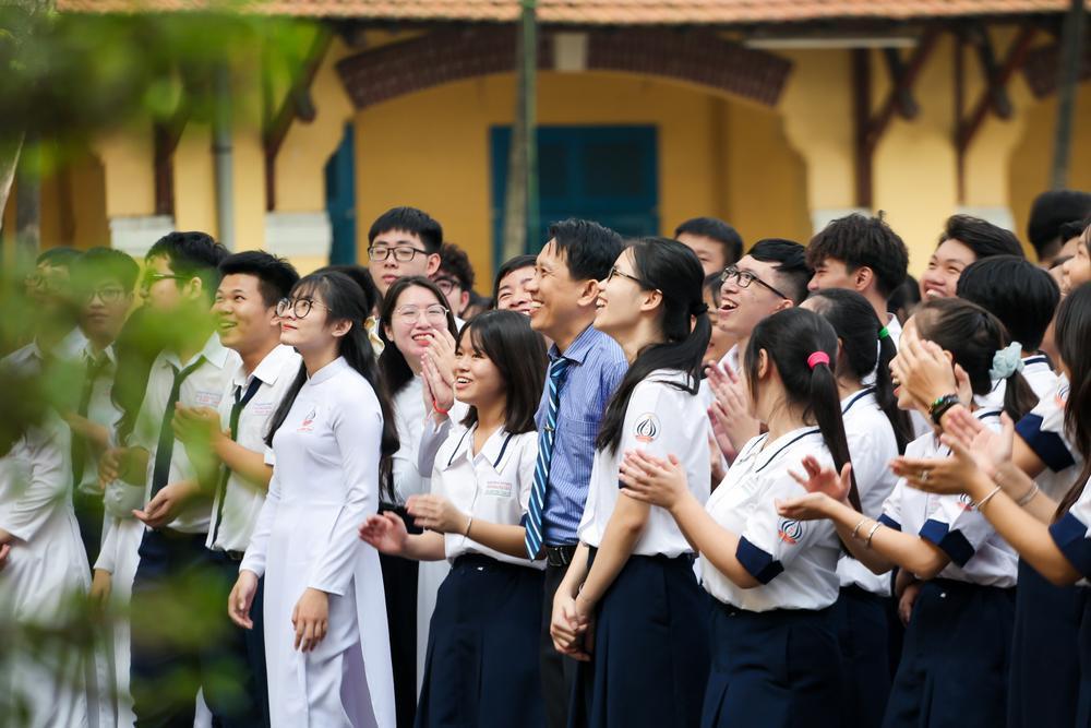 Thời học sinh của Xuân Nghị và những câu chuyện cực ý nghĩa cho tuổi học trò Ảnh 4