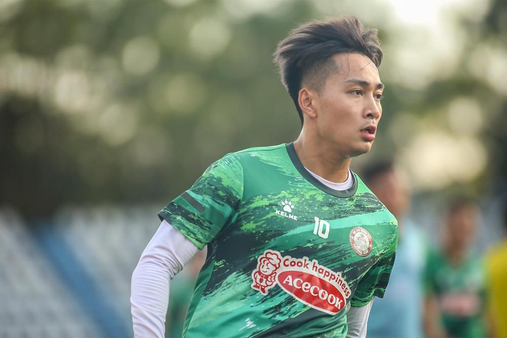 V.League 2021: CLB TPHCM chờ sức bật từ Lee Nguyễn và sức sống trẻ Ảnh 3