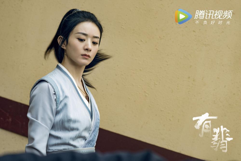 Fan Vương Nhất Bác nặng lời mắng nhiếc nữ phụ trong 'Hữu Phỉ' Ảnh 2
