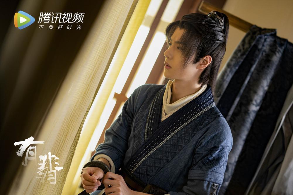 Fan Vương Nhất Bác nặng lời mắng nhiếc nữ phụ trong 'Hữu Phỉ' Ảnh 3